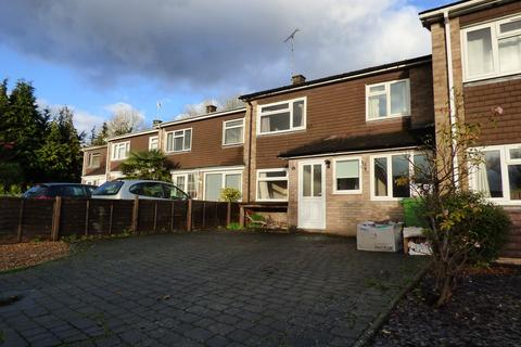 1 bedroom terraced house to rent - Fiona Close, Winchester