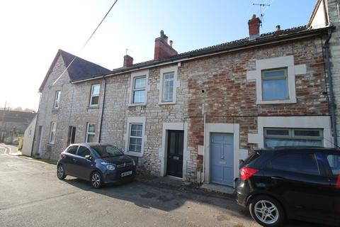 3 bedroom terraced house to rent - Church Square, Midsomer Norton