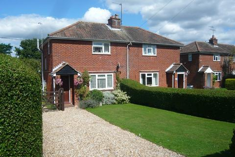 3 bedroom semi-detached house to rent - Old Basing