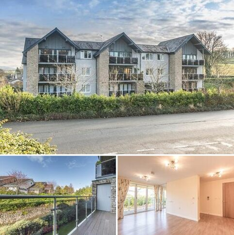 1 bedroom apartment for sale - 15 Queen Elizabeth Court, Kirkby Lonsdale