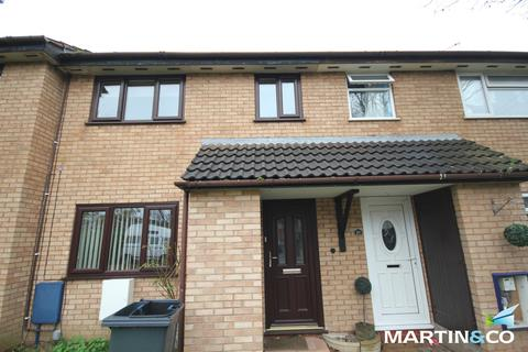 3 bedroom terraced house to rent - Blakemore Close, Harborne, B32