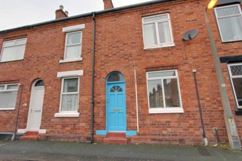 2 bedroom terraced house to rent - James Street, Northwich