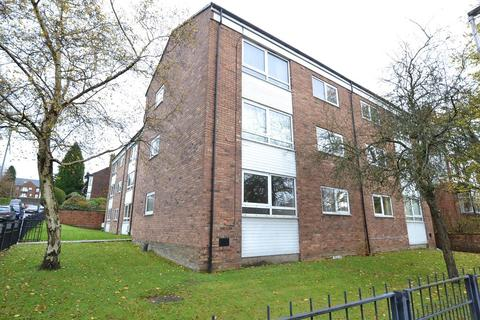 1 bedroom flat for sale - Lime Grove, Macclesfield, SK10 1LY