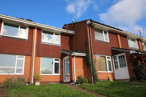 2 bedroom terraced house for sale - Pinhoe, Exeter