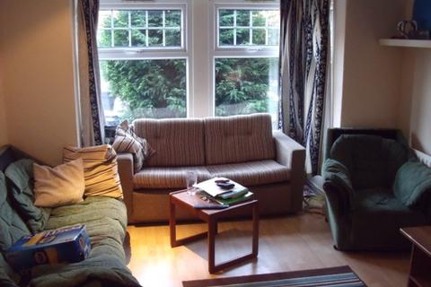 1 bedroom house to rent - 164 Ash Road  Lower Ground Flat Headingley Leeds