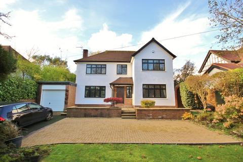 4 bedroom detached house for sale - Heol Isaf, Radyr, Cardiff