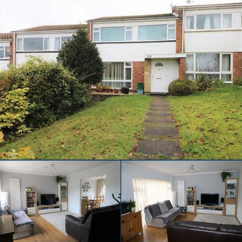 3 bedroom terraced house for sale - Osward, Court Wood Lane, Croydon, CR0 9HD