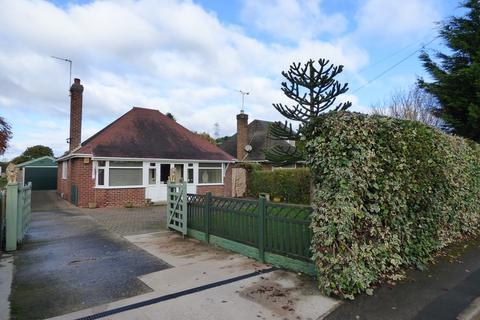 2 bedroom detached bungalow for sale - Lichfield Road, Barton-under-Needwood