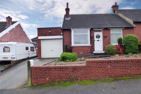 2 bedroom bungalow for sale - Tom Lane, Crosland Moor, Huddersfield, West Yorkshire, HD4