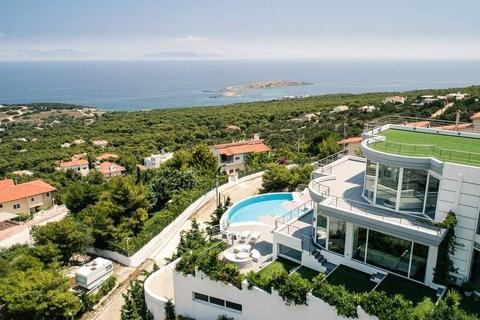 6 bedroom villa - Attica, Markopoulo Mesogaias, Greece