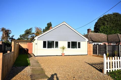 2 bedroom detached bungalow for sale - Villa Road, Stanway, Colchester, CO3 0RN