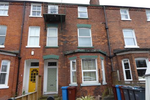 1 bedroom apartment to rent - Keppel Road, Chorlton