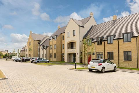 1 bedroom retirement property for sale - Trinity Road, Chipping Norton, Oxon, OX7