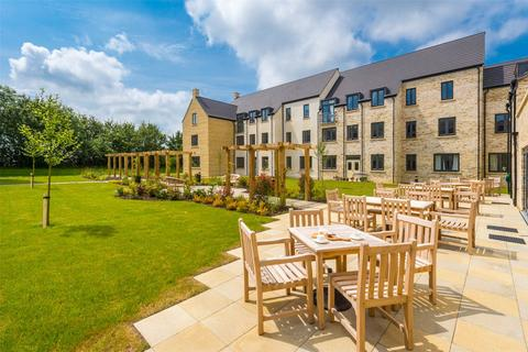 2 bedroom retirement property for sale - Trinity Road, Chipping Norton, Oxon, OX7