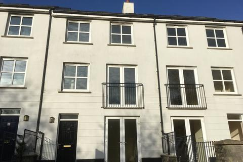 4 bedroom townhouse for sale - Kensington Gardens, Haverfordwest