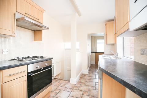 3 bedroom flat to rent - Percy Street, Wallsend, NE28