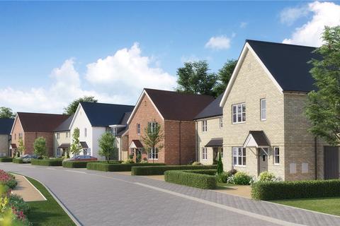 2 bedroom semi-detached house for sale - Station Road, Foxton, Cambridgeshire