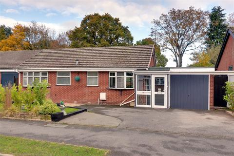 2 bedroom detached bungalow for sale - Cheswick Way, Cheswick Green, Solihull, West Midlands, B90