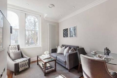 1 bedroom apartment to rent - Kensington Gardens Square, London, W2