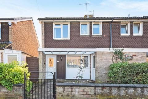 3 bedroom semi-detached house for sale - Bourne Close, North Oxford, OX2