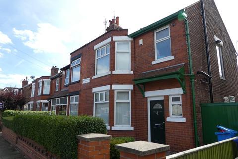 6 bedroom semi-detached house to rent - Brocklebank Road, Fallowfield
