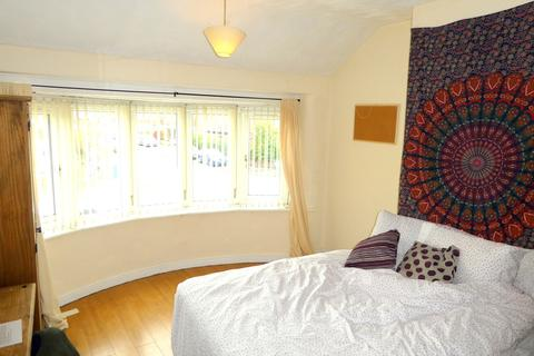 6 bedroom semi-detached house to rent - Parrs Wood Road, Withington