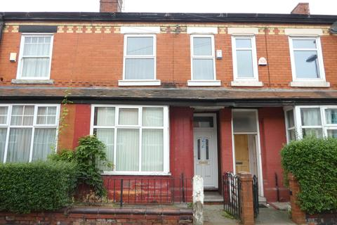 4 bedroom terraced house to rent - Fortuna Grove, Fallowfield