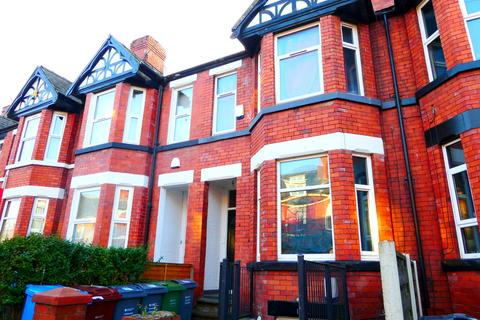 7 bedroom semi-detached house to rent - Lausanne Road, Withington