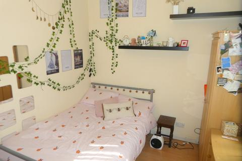6 bedroom terraced house to rent - Braemar Road, Fallowfield