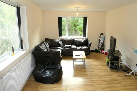 5 bedroom semi-detached house to rent - Weld Road, Withington
