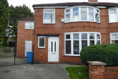 6 bedroom semi-detached house to rent - Weld Road, Withington