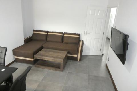 4 bedroom terraced house to rent - Upper West Grove, Manchester