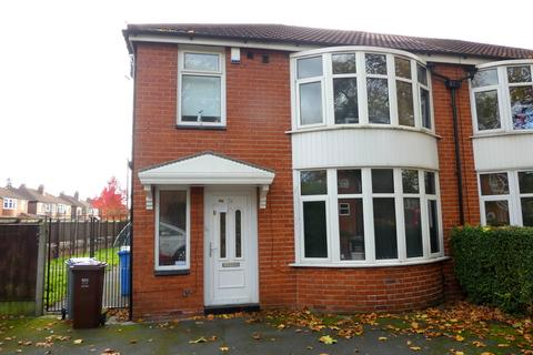 6 bedroom semi-detached house to rent - Mauldeth Road, Withington