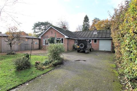 4 bedroom detached bungalow for sale - Lymington Bottom, FOUR MARKS, Hampshire
