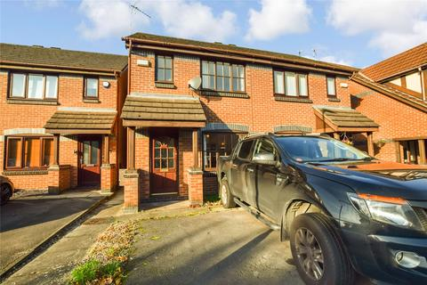 2 bedroom semi-detached house for sale - Gateacre Walk, Manchester, Greater Manchester, M23