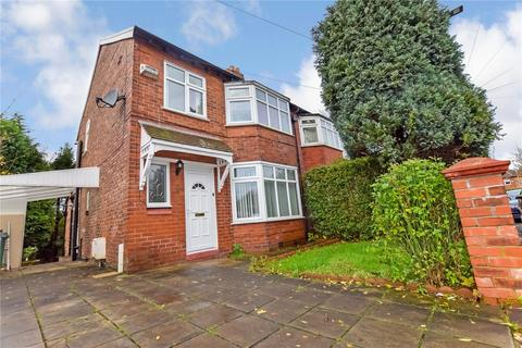4 bedroom semi-detached house to rent - Hoscar Drive, Burnage, Manchester, M19