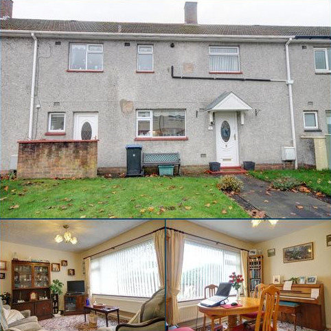 3 bedroom terraced house for sale - Hackworth Close, Newton Aycliffe, County Durham, DL5