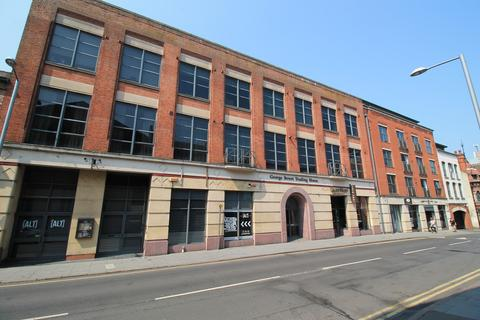 1 bedroom apartment to rent - Trading House, George Street