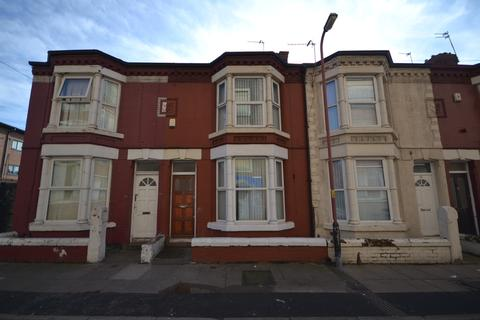 2 bedroom terraced house to rent - Mildmay Road, Bootle, L20