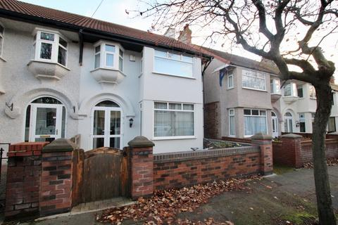 3 bedroom semi-detached house for sale - Devonshire Road, Waterloo, Liverpool, L22