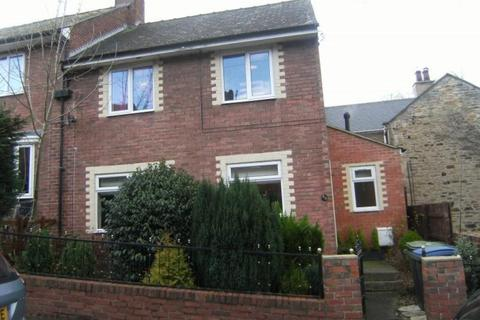 3 bedroom semi-detached house to rent - Cutlers Avenue