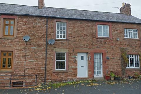 2 bedroom terraced house for sale - Low Buildings, Warwick Bridge