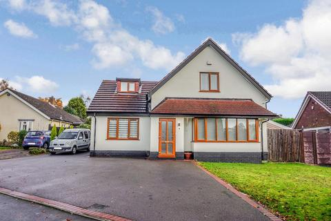 4 bedroom detached house for sale - Queenswood Road, Four Oaks