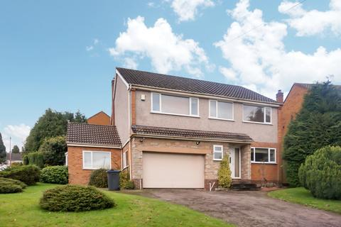 4 bedroom detached house for sale - Allesley Close, Sutton Coldfield