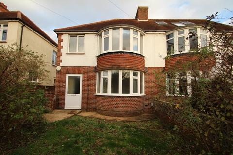 3 bedroom semi-detached house to rent - Foredown Drive, Portslade