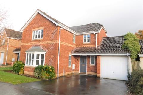 4 bedroom detached house to rent - Ffynnon Dawel, Aberdulais, Neath