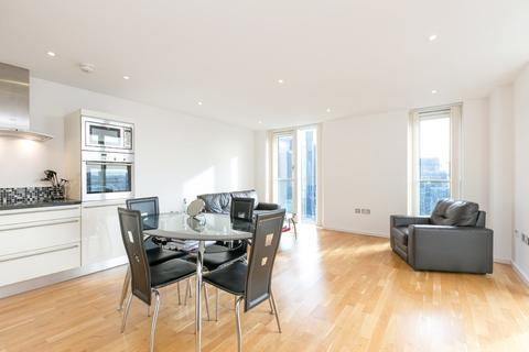 2 bedroom apartment to rent - Ability Place, Millharbour, E14