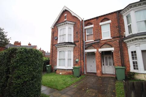 2 bedroom apartment to rent - LITTLEFIELD LANE GFF, GRIMSBY