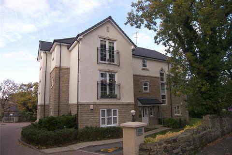 1 bedroom apartment for sale - Peploe House, 6 Nab Lane, Bradford