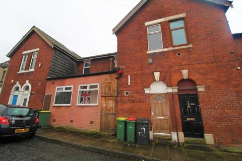 5 bedroom terraced house for sale - Tulketh Crescent,  Preston, PR2
